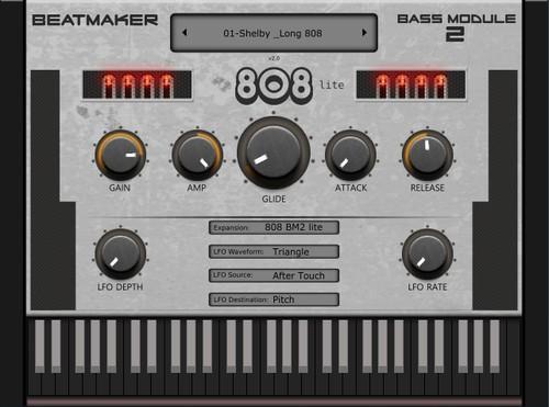 BeatMaker-808-Bass-Module