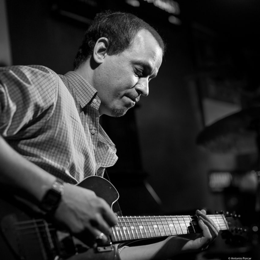 Kurt-Rosenwinkel-jazz