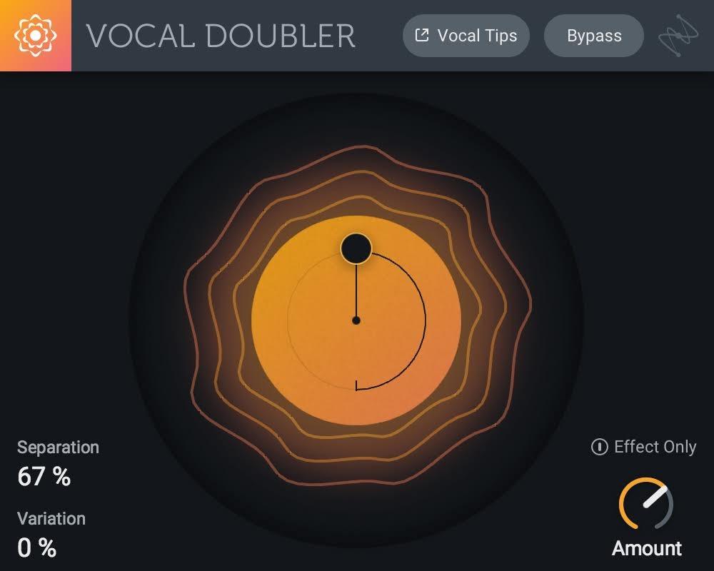 Vocal-Doubler-iZotope-Plugin