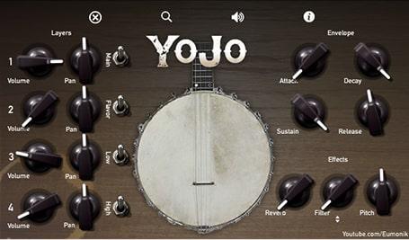 YOJO-Banjo-Reflekt-Audio-Plugin