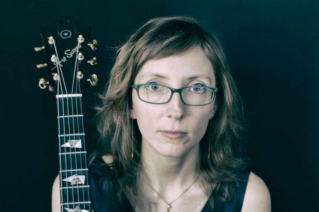 Mary-Halvorson-jazz