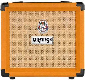 Orange-Amps Electric-Guitar-Power-Amplifier