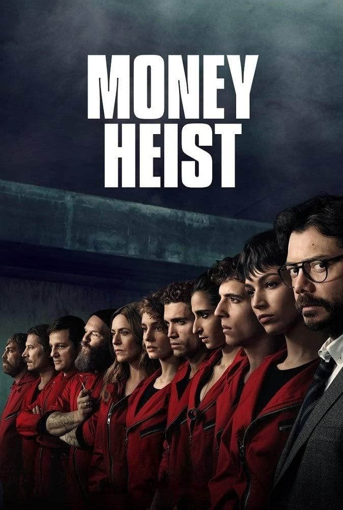 money-heist-poster