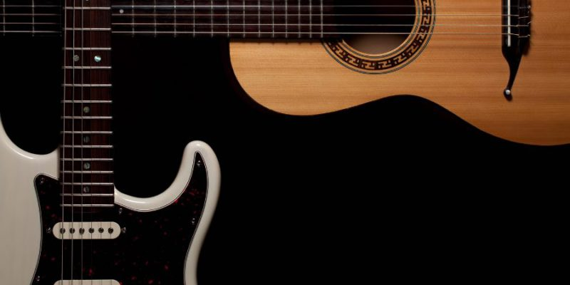first-guitar-beginner