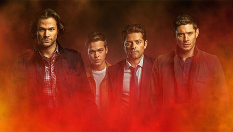 Supernatural-tv-show