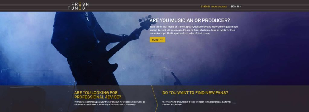 freshtunes-musician